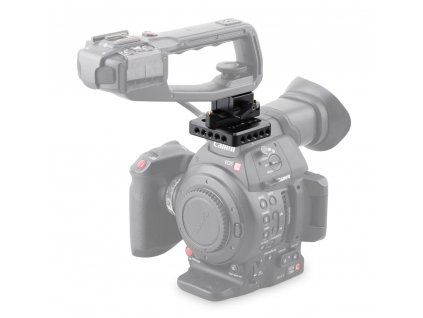 SMALLRIG EOS C100C300C500 Mark II Hot Shoe Kit 1669 7 53113.1490963229