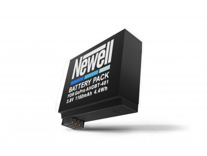 Baterie AHDBT-401 pro GoPro HERO4