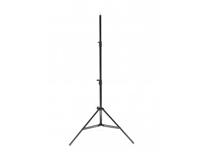 Stativ pro světla (2,5m) - velice pevný (7 kg nosnost)