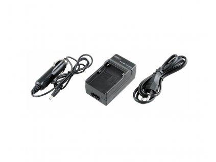 Nabíječka baterií NP-FM50/NP-F960/NP-F970/NP-F