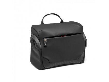 camera shoulder bag manfrotto advanced 2 mb ma2 sb m front45