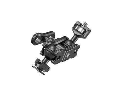 SmallRig kloubové rameno s duální hlavou 2394