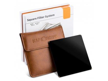KF Concept čtvercový MC ND1000 filtr (100x100mm)