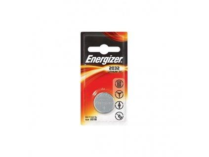 Energizer CR2032 baterie