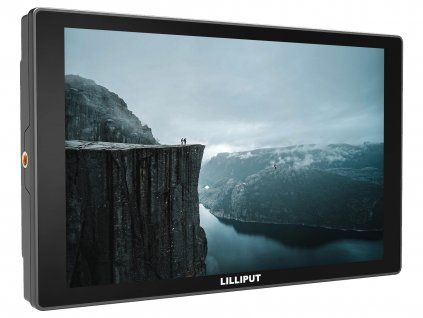 """Lilliput A11 - 10"""" 4K SDI HDMI náhledový monitor pro kamery"""
