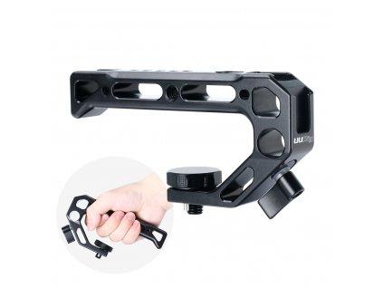"""Universální horní rukojeť pro kamerové klece s """"ARRI Location"""""""