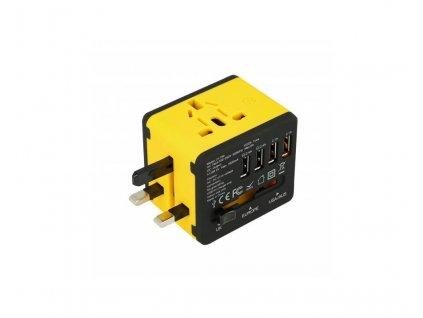 1000x800,nw,foxfoto,podrozny adapter sieciowy z usb superbee jy 192 czarny 01