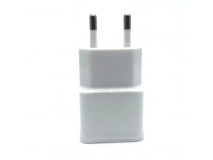 MLLSE 1Pcs Dual EU 5V 2A 1A Plug USB Wall Charger Adapter Phone For iPhone 4