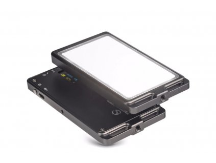 SUNWAYFOTO FL 96 Photography Fill Light 3000k 5500k LED Display Screen adjustable color temperature stepless output (1)