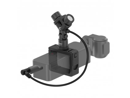 Comica Audio CVM-MT06 XY stero mikrofon pro Osmo Pocket