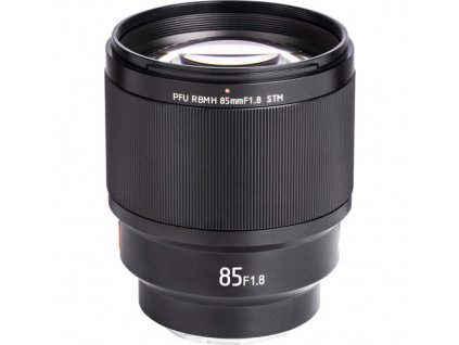 Viltrox PFU RBMH 85mm f/1,8 STM (Sony E)