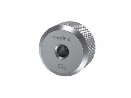 smallrig counterweight 50g for dji ronin s ronin sc and zhiyun tech gimbal stabilizers aaw2459 01 70535.1566980784