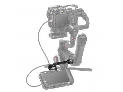 smallrig monitor arm for zhiyun crane 3 weebill lab dji ronin s bse2386.html 09 71177.1564104228