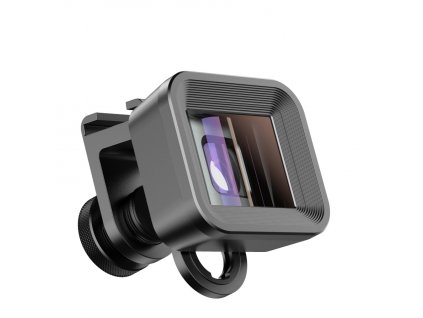 Universal Clip Apexel Anamorphic Lens NEW Optical