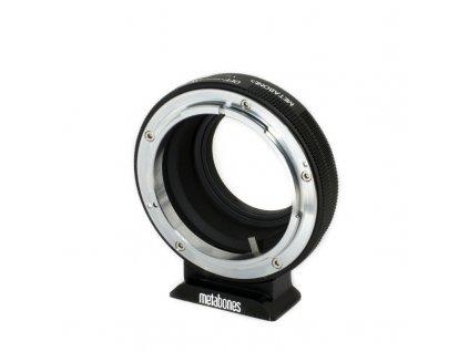 Metabones adaptér pro Canon FD na m4/3 kamery