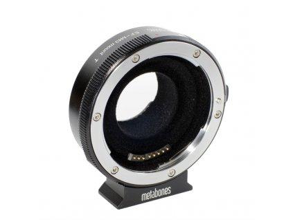 Metabones T Smart adaptér pro Canon EF/EF-S na m4/3 kamery