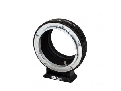 Metabones adaptér z Canon FD na Sony NEX
