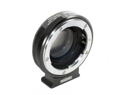 Metabones Speed Booster XL 0,64x adaptér z Nikon G na m4/3