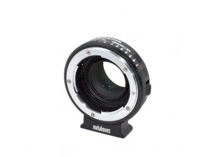 Metabones Speed Booster 0,64x adaptér z Nikon G na BMCC