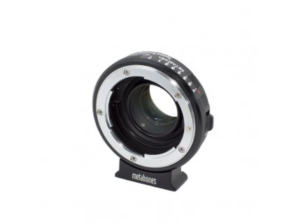 Metabones Speed Booster 0,58x adaptér z Nikon G na BMPCC