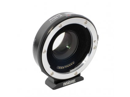 Metabones T Speed Booster adaptér z Canon EF na BMCC