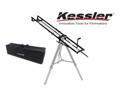 Kessler KC-8 Crane + ochranný case