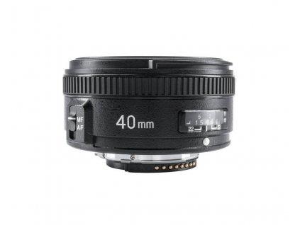1000x800,nw,foxfoto,obiektyw yongnuo yn 40 mm f 2 8 do nikon f 01 hd
