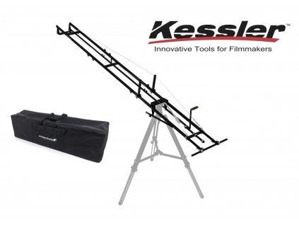 Kessler KC-12 Crane + ochranný case