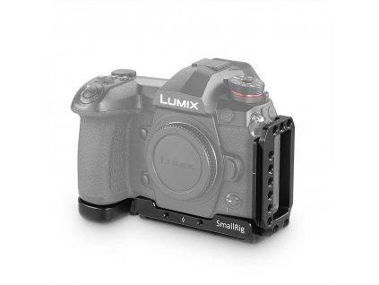 SmallRig L Bracket for Panasonic Lumix G9 2191 1 25304.1535020130