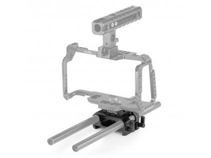SmallRig Baseplate for BMPCC 4K Arca Compatible 2261 1 95366.1543490780
