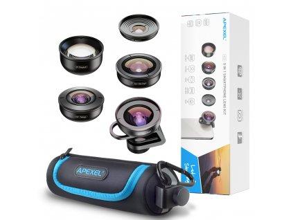 2019 Mobile phone camera accessories 5 in (3)