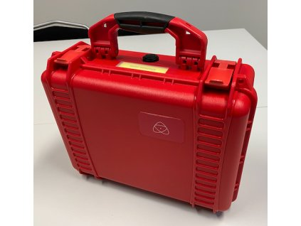 Atomos kufr HPRC červený pro monitory a rekordéry -  Ninja V, Shinobi, Ninja Inferno, Shogun Flame, Shogun Inferno (i jiné monitory)