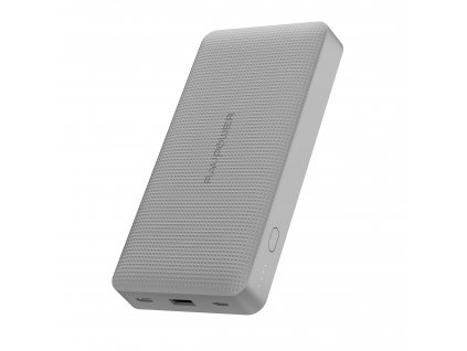 Power bank RAVPower RP PB095 20100 mAh Quick Charge 3.0 PD 45 W szary 01 HD
