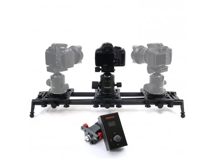konova p1 carbon camera slider