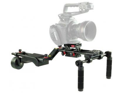 Camera rig Filmcity FC-10W (nová verze)