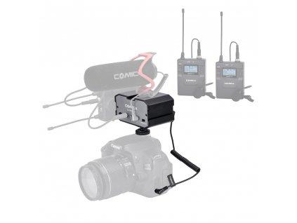 Comica CVM AX1 (3)
