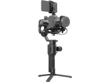 DJI Ronin-SC Pro Combo - 3-osý gimbal do 2kg (rozbaleno)