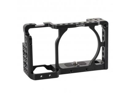 Kamerová klec pro Sony A6000/A6300/A6500 ILCE-6000/ILCE-6300/ILCE-A6500/Nex-7 SmallRig 1661