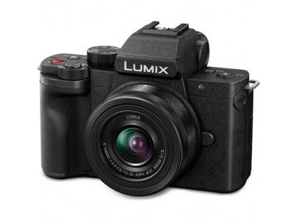 Panasonic Lumix G100 + objektiv 12-32mm