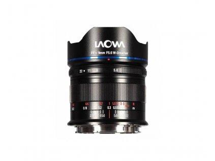9mm f56 FFRL objektiv 001