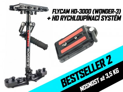 flycam HD3000