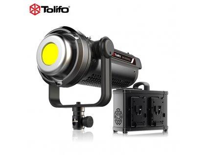 LED světlo SK D5000SL 03