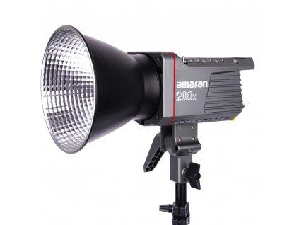 Amaran 200x Bi-Color LED světlo