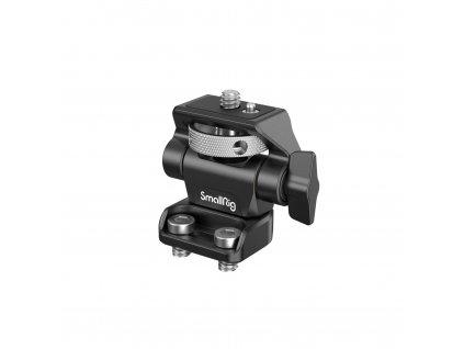 SmallRig otočný a sklopný držák pro monitor 2904