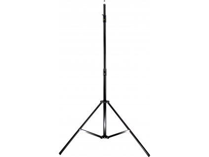 Stativ pro světla 2,6m (vystužený, nosnost až 10 kg)