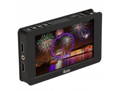 """IKAN DH5e 5"""" 4K 1920x1080 HDMI LCD monitor"""