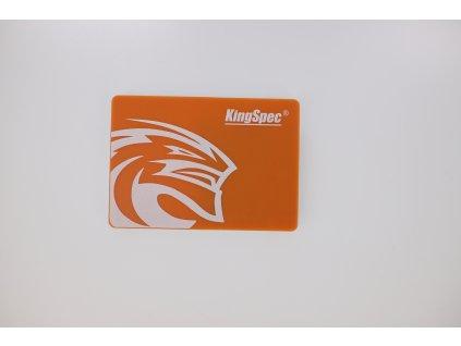 """(ROZBALENO) KingSpec 512GB 2,5"""" SATA3 SSD disk"""