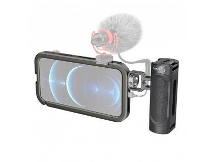SmallRig iPhone 12 Pro smartphone video rig / kit 3175