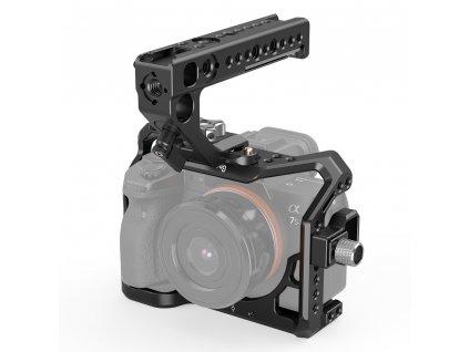 SmallRig Master Kit pro Sony A7S III / A7S3 3009