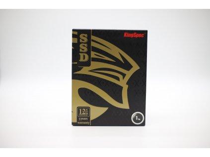 "(ROZBALENO) KingSpec 1T 2,5"" SATA3 SSD"